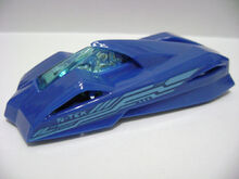 2008-5P-Max Steel-Shadow Jet II