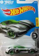 2017 Super Chromes 03-10 207-365 Gazella GT Need for Speed No Limits