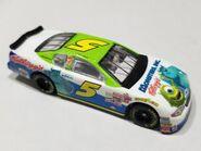 Monster Inc Pro Racing NASCAR