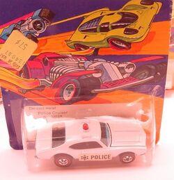 1973 Police Cruiser