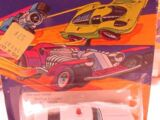 List of 1973 Hot Wheels