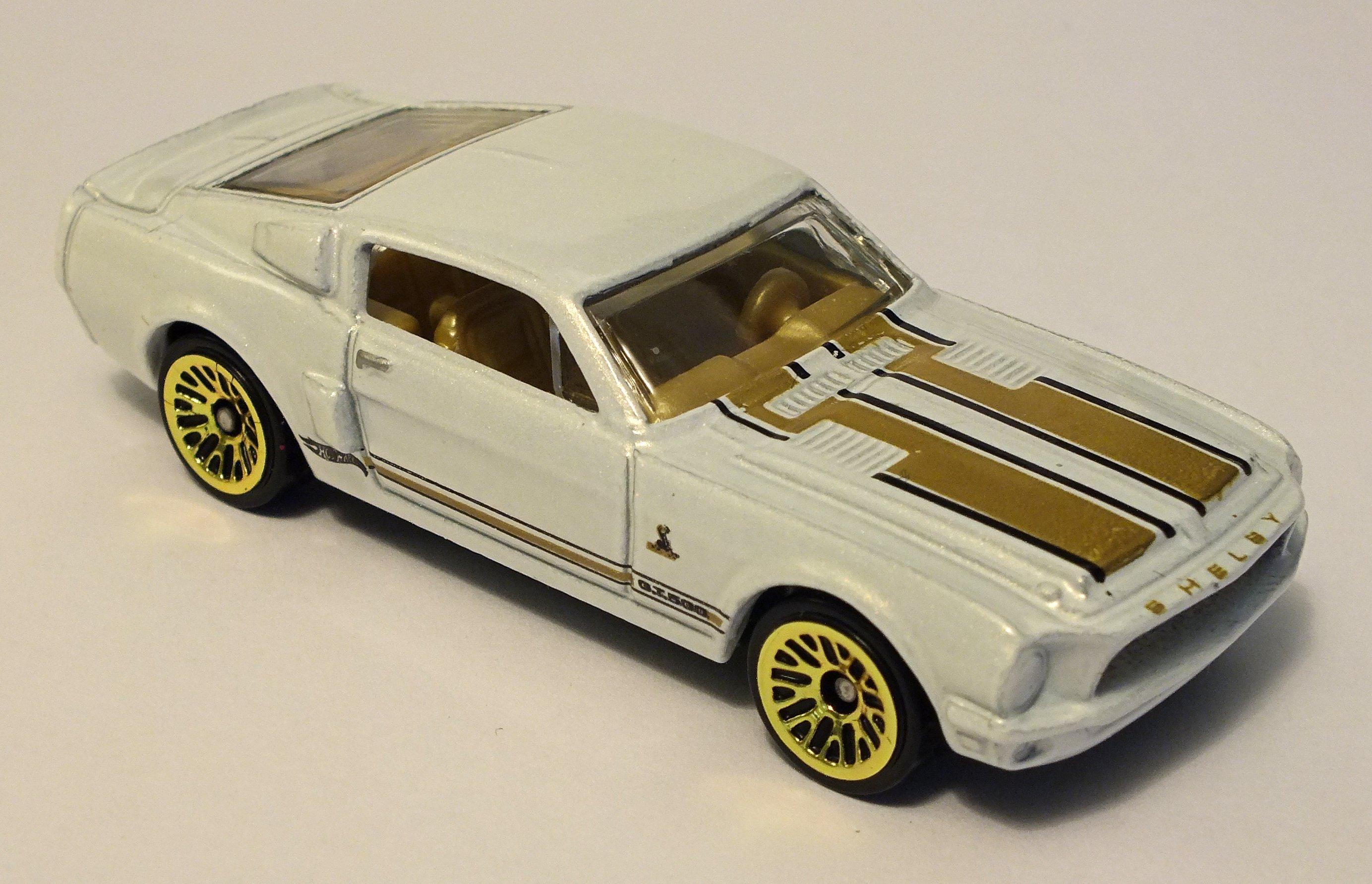 68 Shelby Gt500 Hot Wheels Wiki Fandom Powered By Wikia