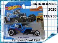 42 willys MB Jeep copie