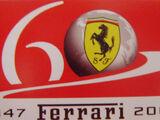 Ferrari Racer