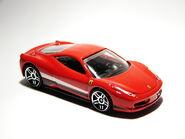 Ferrari 458 Italia 07