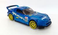 Honda S2000 (B) City 21 - 13 - O1A
