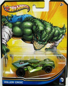 Killer Croc (Y0747) 02