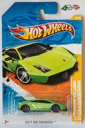 LamborghiniGallardo Green