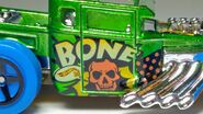 2020 Hot Wheels id Chase- 05.08 - Bone Shaker 06