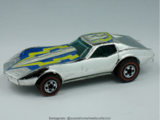 Corvette Stingray (1976)