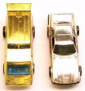 Golden variations
