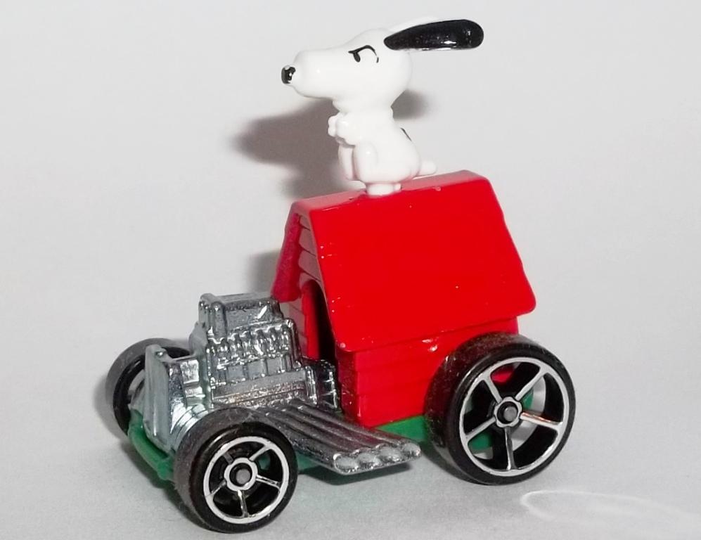 Snoopy Hot Wheels Wiki Fandom Powered By Wikia