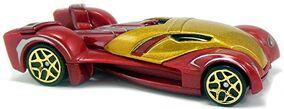 Iron Man MK50 (FLG51)