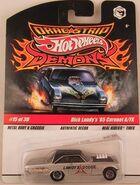 '65 Dodge Coronet AFX - M8996 Card