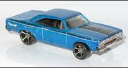 70' Roadrunner (3922) HW L1170364