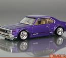 Nissan Skyline C210