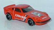 Nissan Fairlady Z (4523) HW L1190328