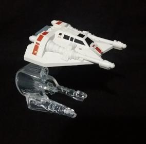 Rebel Snowspeeder (loose) 50%