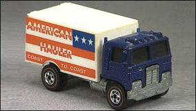 Americanhauler