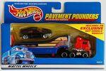 Pavement Pounder 89850 Ferrari
