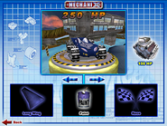 Splittin' Image II was Playable in Hot Wheels Mechanix PC 1994 First Edition Hot Wheels