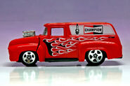 '56 Ford Champion - 4626ef