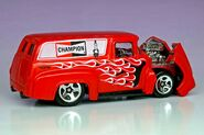 '56 Ford Truck 2010 Champion - 4629ff