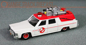 16 Ecto-1 - 16 Ghostbusters 2PK 600pxOTD