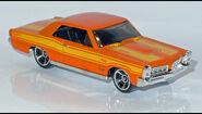 65' Pontiac GTO (934) HW L1170028