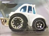 '70 Volkswagen Baja Bug (Tooned)