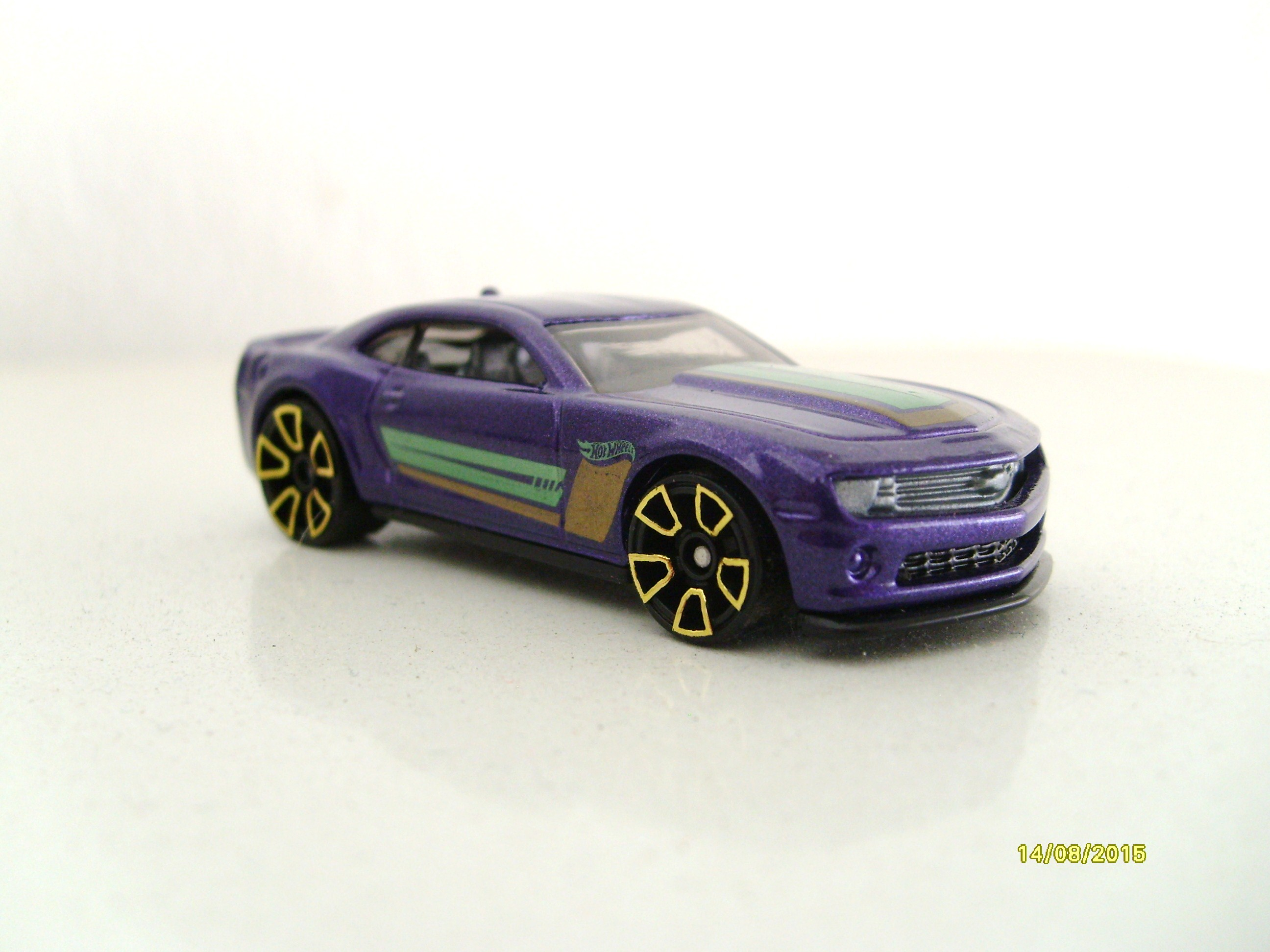 2013 Hot Wheels Chevy Camaro Special Edition Wiki Hotwheels 15 Mercedes Amg Gt Hitam Base Codes H17