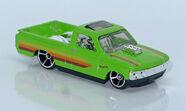 Custom 72' Chevy Luv (5061) HW L1210625