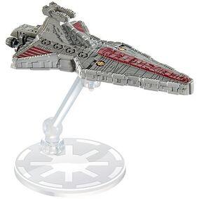 Republic Attack Cruiser (FBX12)