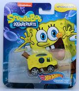 Sponge Bob (FLJ21)