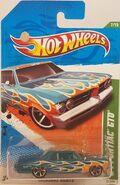 '64 Pontiac GTO - T9727 Card