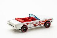 65 Mustang Convertible - FKT64-2