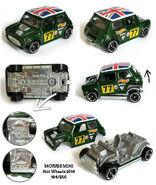 Morris Mini 194-250 2014