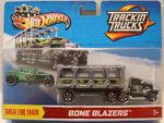 Trackin' Trucks Y0180