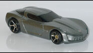 2009 Corvette Stingray concept (3878) HW L1170252