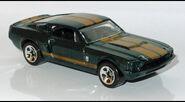 67' Shelby GT 500 (3855) HW L1170196