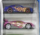 Heat Fleet 5-Pack (2012)