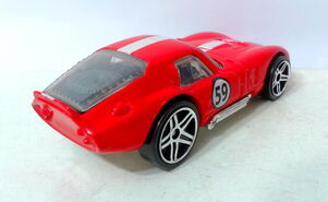 Shelby Cobra Daytona - New Models 6 - 07 - 3