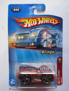 L'Bling Blings Blister Long 24