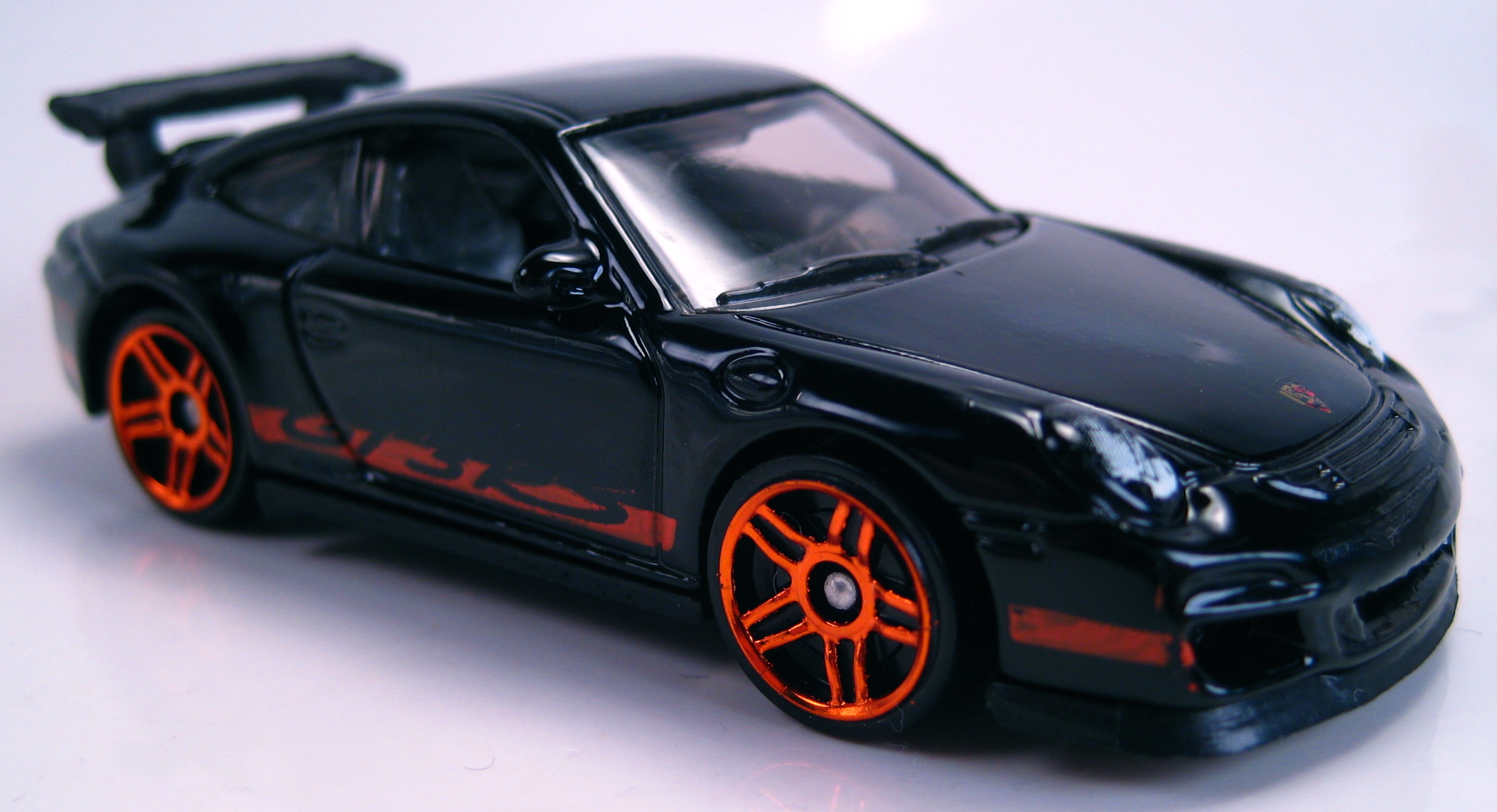 Porsche 911 GT3 RS | Hot Wheels Wiki | FANDOM powered by Wikia