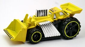 Speed Dozer-2013 43