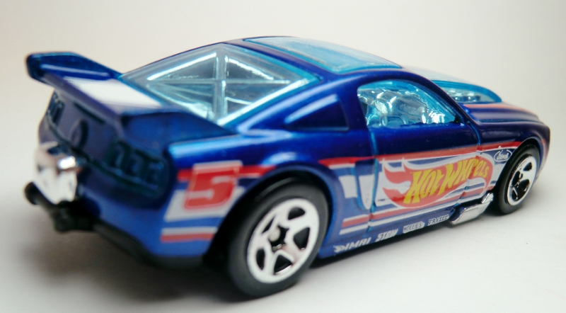 13 Ford Mustang Gt Hot Wheels Wiki Fandom Powered By Wikia