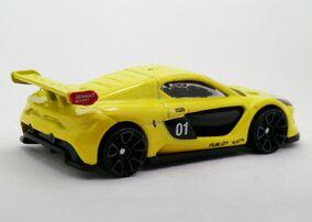 Renault Sport R.S.-2016