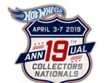 19th Annual Hot Wheels Collectors Nationals