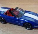 '96 Corvette