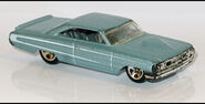 Custom 64' Galaxie (3812) HW L1170091